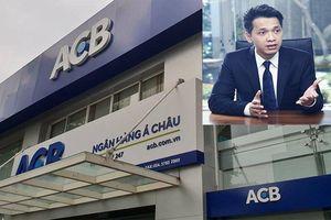 Cổ phiếu ngân hàng Á Châu: Người thân bán, sếp lớn chi tiền tỷ gom mua