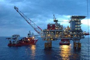 Nhập khẩu dầu thô trong 2 tháng tăng gần 17 lần