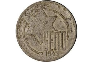 Bí mật đồng tiền lưu hành trong các trại tập trung của Phát xít Đức