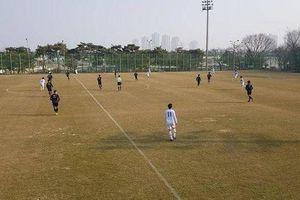 Vừa được tung vào sân, Công Phượng ghi điểm mạnh mẽ với HLV Incheon United