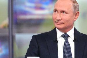 Diễn biến Nga tại Trung Đông: 'Quân cờ' tham vọng hay tiếng gọi hòa bình