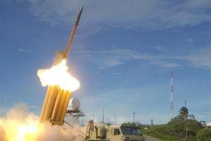 Mỹ lần đầu triển khai tên lửa phòng không THAAD đến Israel