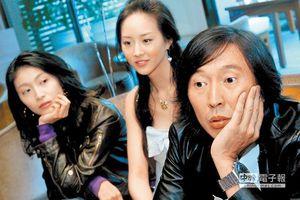 Sao nam gia thế Đài Loan đóng phim trở lại sau cáo buộc cưỡng dâm