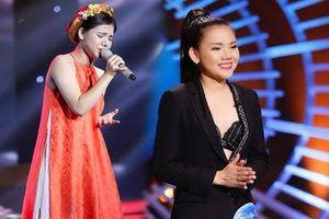 Trước tấm vé vàng American Idol, Minh Như từng được ca tụng ra sao?
