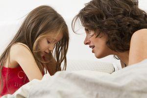 10 điều cha mẹ cần dạy con sớm để trẻ tránh bị xâm hại tình dục