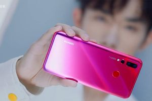 Huawei nova 4e sẽ có màn hình giọt nước, camera selfie 32 MP