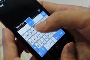 Đình chỉ công tác thầy giáo bị tố nhắn tin gạ tình nữ sinh lớp 10