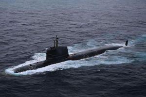 Hải quân Pakistan chặn tàu ngầm Ấn Độ xâm nhập lãnh hải