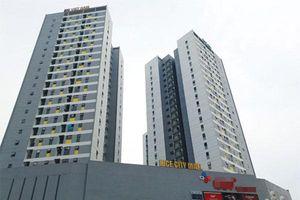 Cảnh báo nguy cơ mất an toàn tại chung cư cao tầng