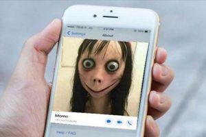 Thử thách Momo gây hại trẻ em: Youtube chối bỏ trách nhiệm