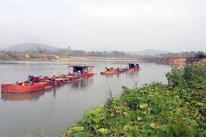 Cấp phép mỏ cát tại Yên Định có hợp lý?