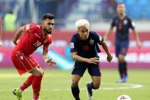 Nhường sao trẻ cho U23 Châu Á, 'Messi Thái' bị triệu tập đấu Uruguay