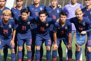 U23 Thái Lan quyết đấu U23 Việt Nam bằng đội hình tốt nhất