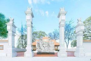 Xây khu tưởng niệm Bà mẹ Việt Nam Anh hùng bằng nguồn xã hội hóa