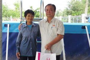 Những phụ nữ vì cộng đồng: Bà Sáu Thia và 2.300 'rái cá nhí'