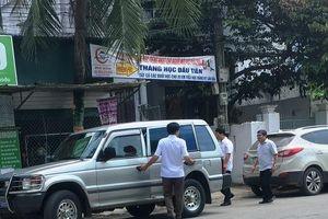 'Chủ nhân' xe biển xanh đi tiệc cưới con chủ nhiệm UBKT Quảng Bình nói gì?