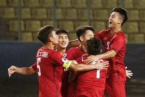 U19 Việt Nam rơi vào bảng 'tử thần' tại giải U19 Đông Nam Á 2019