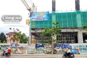 Công trình xây dựng làm sập trần nhà dân: Đã cảnh báo nhưng vẫn để xảy ra!