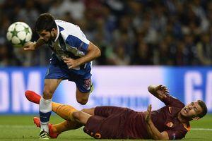 Nhận định Porto – AS Roma (1-2): Vận đen của chủ nhà (Mới cập nhật)