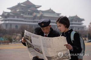 Báo Triều Tiên ca ngợi tình yêu nhân dân của Chủ tịch Kim