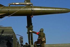 Nga cảnh báo có thể triển khai tên lửa tầm xa xuyên châu Âu