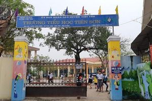 Tình tiết bất ngờ vụ thầy giáo bị 'tố' dâm ô hàng loạt nữ sinh ở Bắc Giang