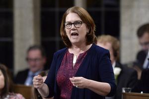 Mất niềm tin vào Chính phủ của Thủ tướng Trudeau, Bộ trưởng thứ 2 của Canada từ chức