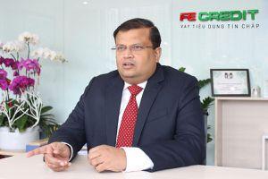 FE Credit thiết lập tiêu chuẩn mới về quản trị rủi ro