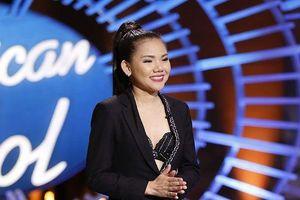 Bị chỉ trích không phải người Mỹ lại thi 'American Idol', Minh Như được dân mạng bảo vệ