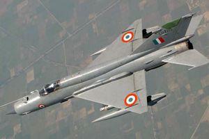Tướng không quân Ấn Độ: 'Nếu chúng tôi thả bom vào rừng, sao Pakistan lại đáp trả'