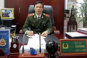 Thiếu tướng Bùi Minh Giám: chỉ tiêu tuyển sinh vào các trường CAND tiếp tục giữ ổn định