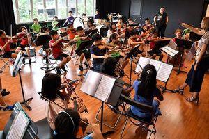 Thêm một trường quốc tế liên cấp ở Hà Nội