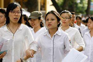 Những điểm mới nhất tuyển sinh vào trường ĐH Kinh tế quốc dân