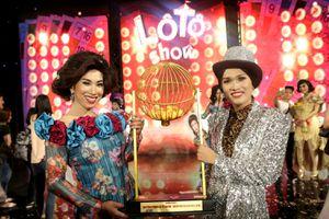 Sài Gòn Tân Thời đoạt quán quân Lô Tô Show 2019