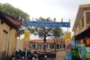 Tình trạng sức khỏe của hơn 10 nữ sinh lớp 5 nghi bị xâm hại ở Bắc Giang