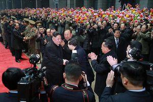 Nga không công nhận Triều Tiên là quốc gia hạt nhân, sẵn sàng giúp đỡ Mỹ