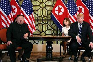 Nhật Bản 'thở phào' sau Hội nghị thượng đỉnh Mỹ - Triều lần 2