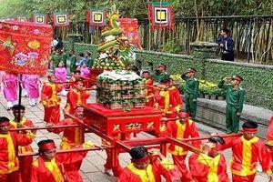 Giỗ tổ Hùng Vương 2019 nghỉ mấy ngày?