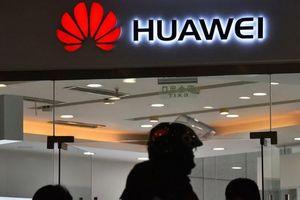 Bất bình vì bị chặn, Huawei nộp đơn kiện chính phủ Mỹ?