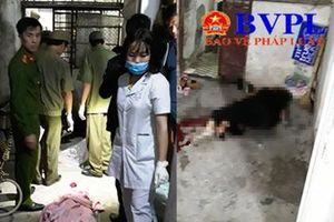 Hé lộ nội dung bức thư của gã thầy cúng gây ra vụ thảm án ở Nam Định
