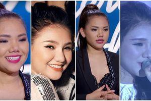 Trần Minh Như: Giọng hát gây bão American Idol khiến Katy Perry giật mình bất ngờ bị lộ ảnh 'dao kéo' hỏng?