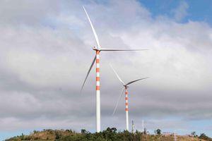 Quảng Trị đón 'làn sóng' đầu tư vào lĩnh vực năng lượng