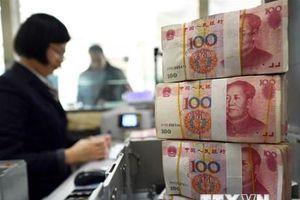 Trung Quốc dự báo thâm hụt ngân sách khoảng hơn 400 tỷ USD
