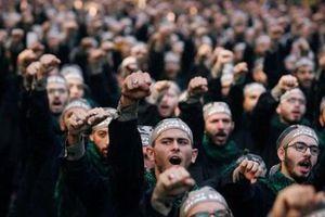 Saudi Arabia hoan nghênh Anh đưa Hezbollah vào danh sách khủng bố