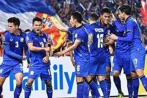 Vòng loại U23 châu Á: Thái Lan tung đội hình mạnh nhất, thách thức U23 Việt Nam