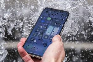 iPhone 2019 có thể sử dụng được khi ở dưới nước