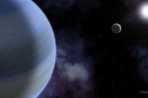 Tìm thấy 2 hành tinh lạ nặng gấp 26 và 190 lần Trái đất