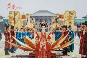 Khán giả xứ Trung nói về phim 'Đông cung': Rõ là đại hôn nhưng không thể vui, đau lòng thay cho Tiểu Phong