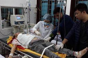 Sức khỏe các nạn nhân và nghi phạm trong vụ truy sát cả nhà ở Nam Định ra sao?