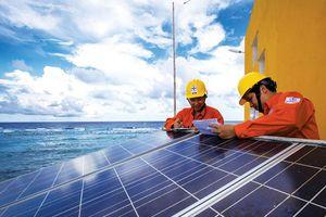 Điện tái tạo đang 'tăng tốc'